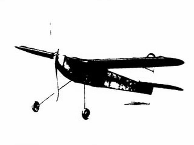 Junior Endurance (oz9907) from Peerless 1935