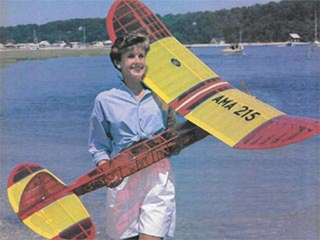 Kerswap (oz9918) by Bob Aberle from Flying Models 1986