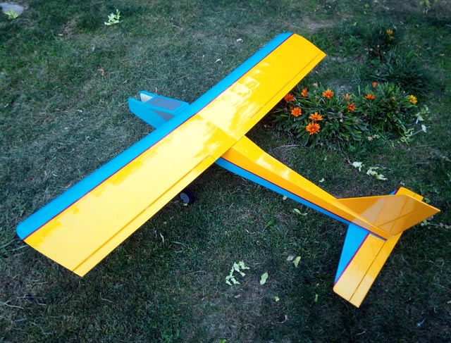 Aero-Star 40 - oz10276 - Mahdi Norouzi