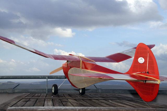 Rocketeer (oz1083) from KarelSlupsky