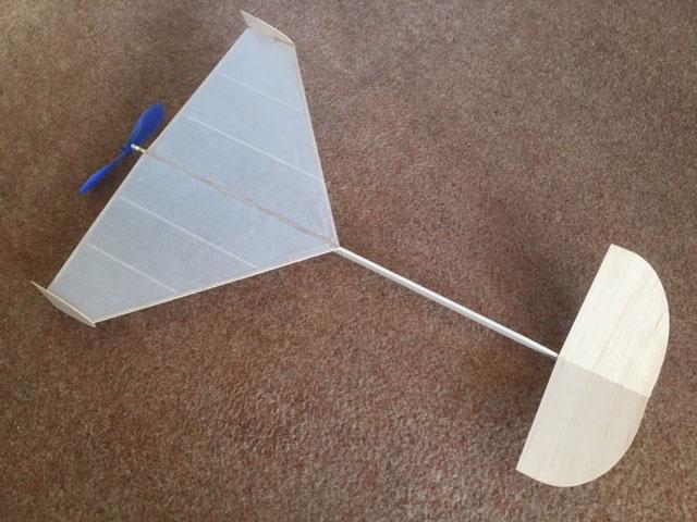 Tail Winder 2 - oz11331 - Pete Startup