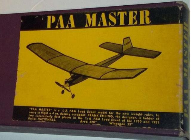 PAA Master - oz11581 - Tom Davis