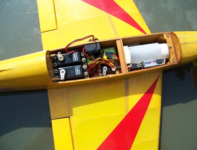 Skystreak 32 - oz11935 - Graham Winch