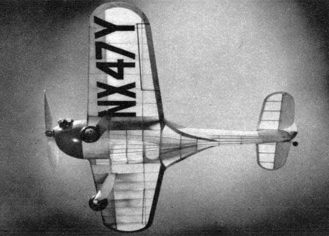 Oz   Piper Skycycle Plan