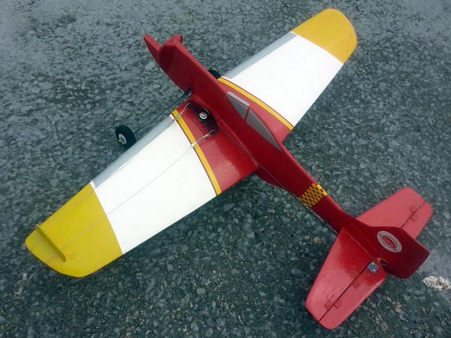 P-51 Mustang - oz12813 - CarloAM