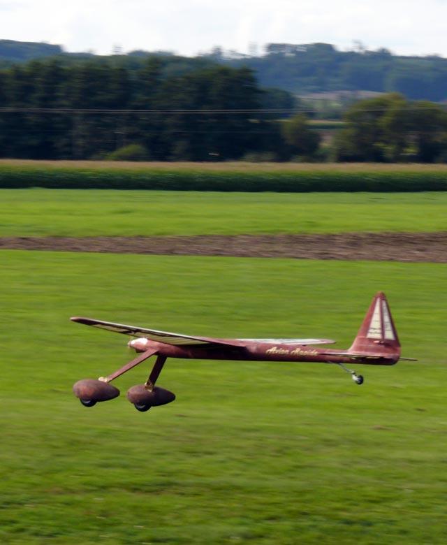 Avion Rapide - oz12959 - Matthias