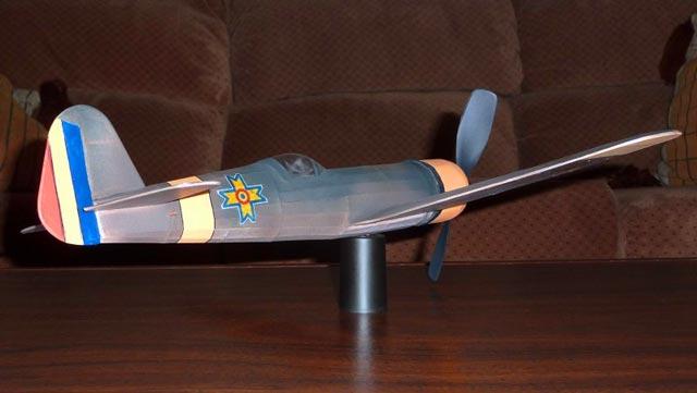 IAR 80 - oz13112 - Neal Green
