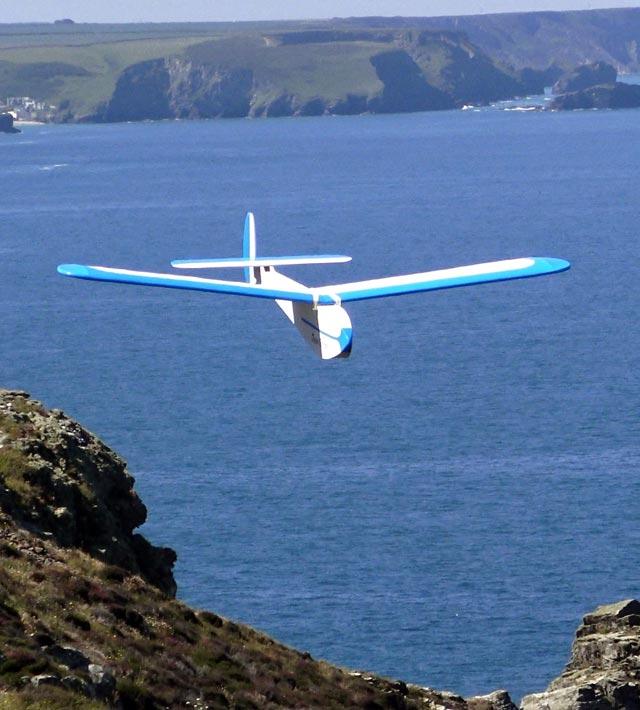 Ocean Breeze - oz13142 - John Woodfield