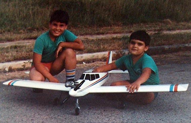 Sport Air 40 - oz13147 - Juan Valentin
