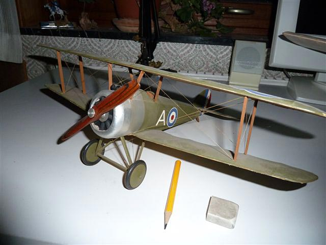 Sopwith Camel (oz1391) from klh