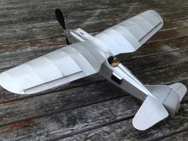 PZL P 8 II - oz1793 - RichardFalconer