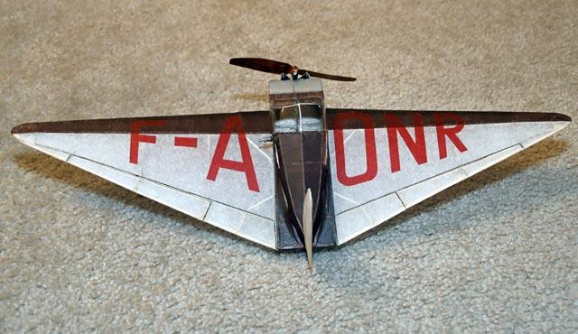 Fauvel AV 10 - oz1890 - Eric Holmes