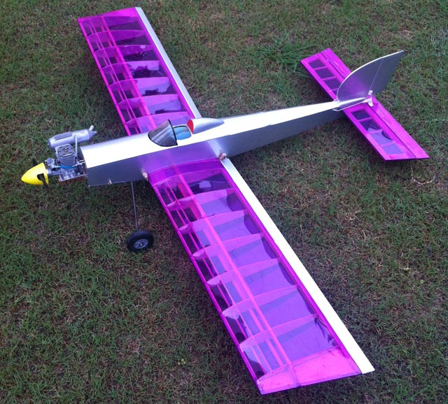 Das Box Fly 20L - oz2224 - KhalidKhan