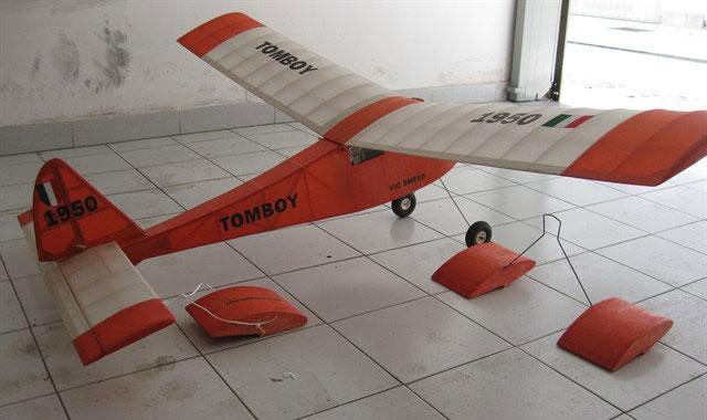Tomboy (oz285) from LuigiCarlucci