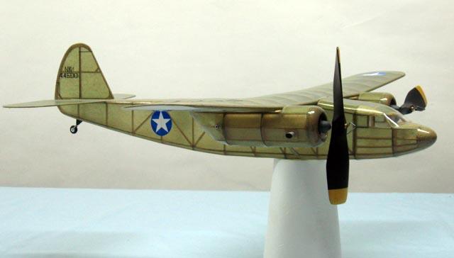 Cessna C-106 Loadmaster - oz2976 - Bill Schmidt