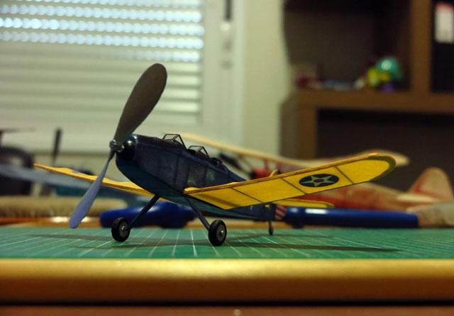 Fairchild - oz315 - EldonMasini