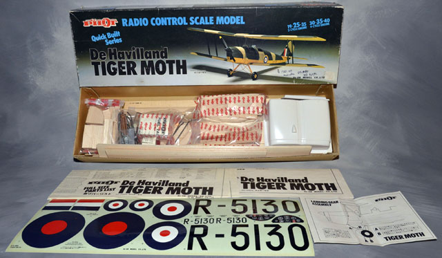 Tiger Moth - oz3522 - JeffGreen_LasVegas