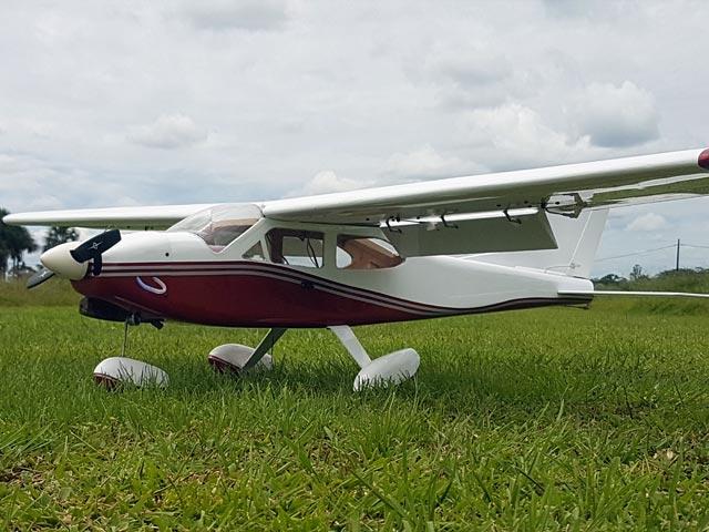 Cessna 177 Cardinal - oz3706 - WilliamTM