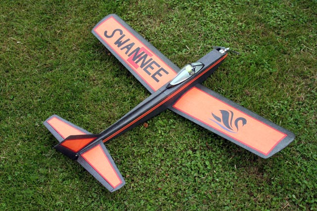 Swannee - oz4137 - Sundancer
