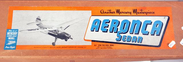 Aeronca Sedan - oz4461 - Pit