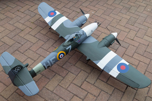 Westland Whirlwind - oz4731 - JohnHurdle
