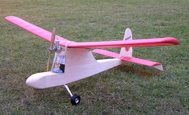 Skygipsy - oz484 - PeterScott
