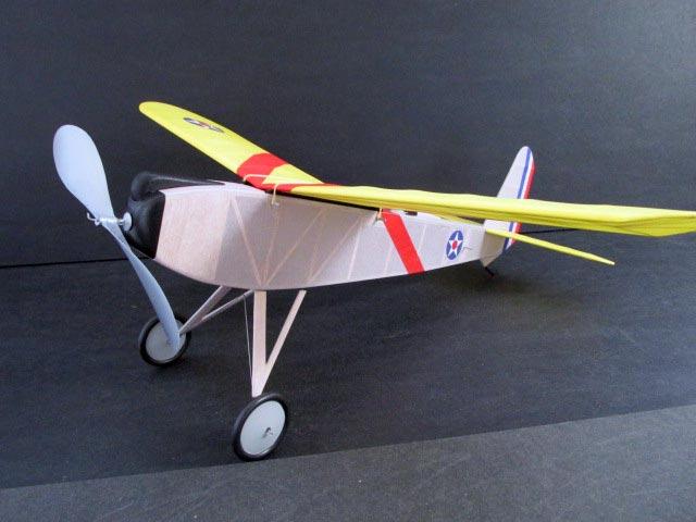 Flying Aces Navy Pursuit - oz4917 - PaulS