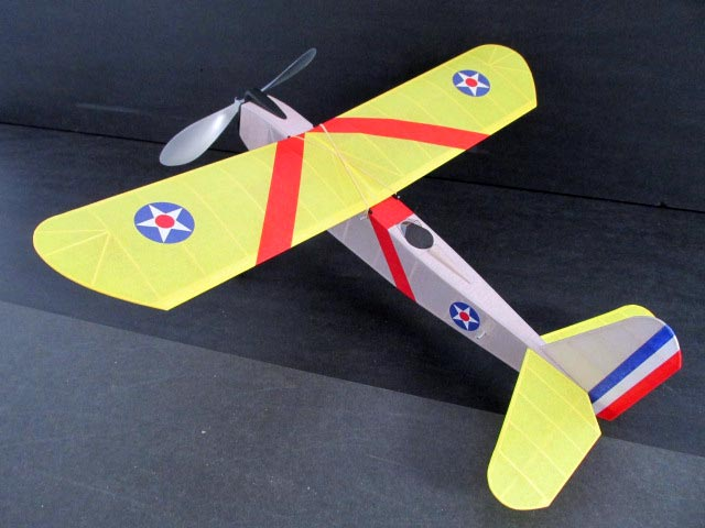 Flying Aces Navy Pursuit - oz4917 - PaulS