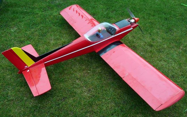 Fly-Boy - oz5089 - DriesNeyrinck