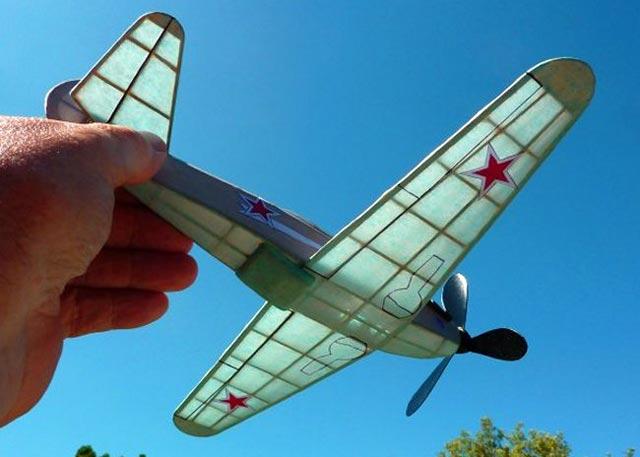 Yak-3 - oz5145 - Neal Green