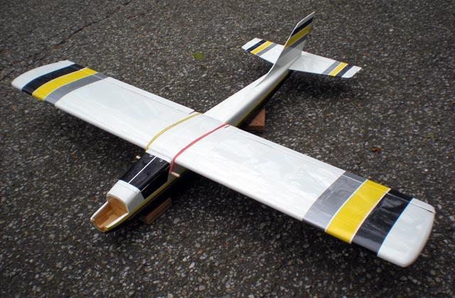 Hornet - oz5419 - JohnnyB