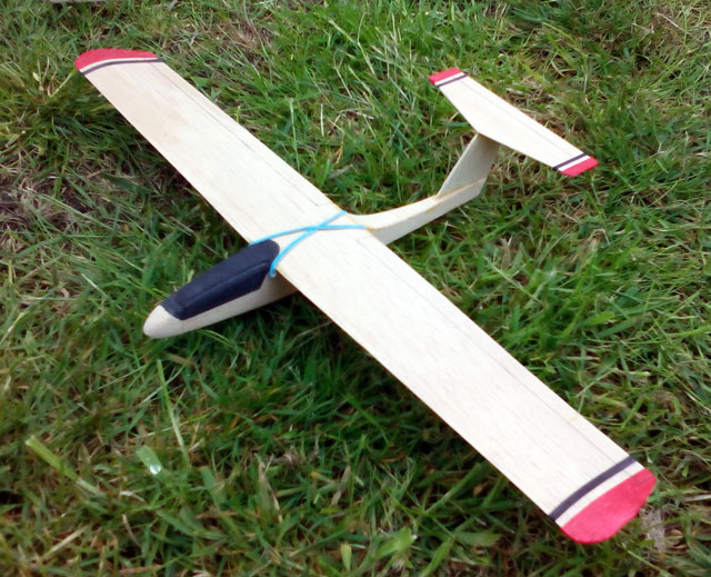 Outerzone : Free plans : Collection of free vintage model aircraft