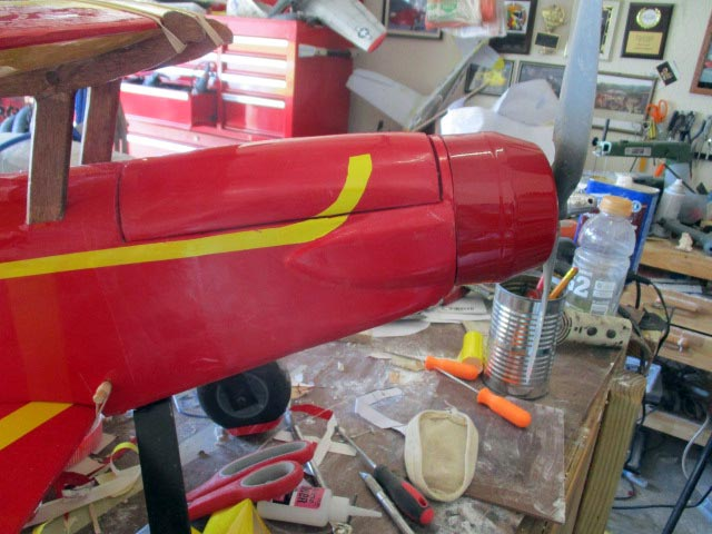 Air Meister - oz5820 - LarryW