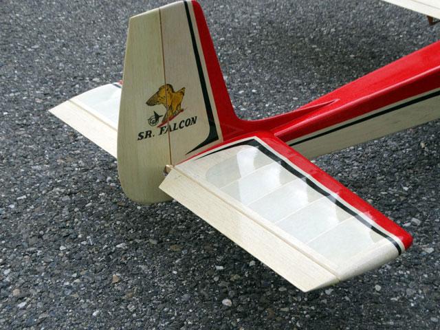 Senior Falcon - oz6137 - MartinWeibel