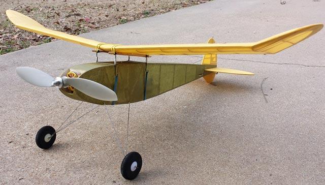 Flying Midget - oz6140 - David