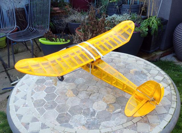 Flying Midget - oz6140 - AnthonyRoberts