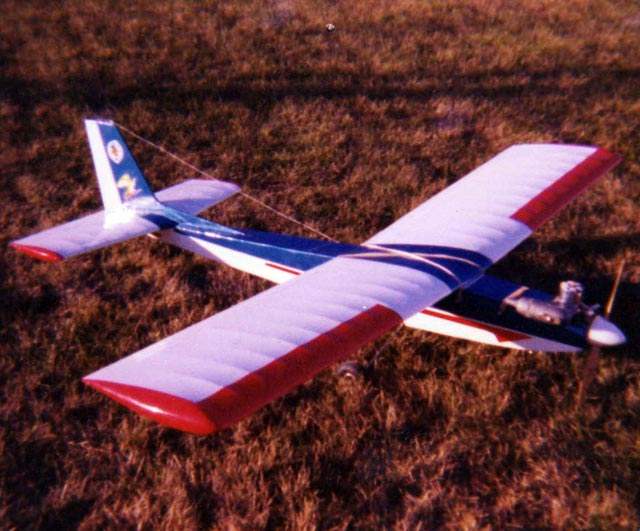 Falcon 56 Mk II - oz6155 - JimPurcha