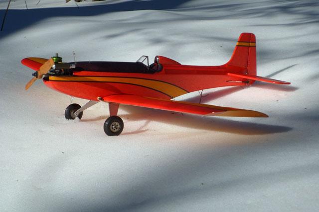 Lil Gigi (Name the Plane) - oz6525 - DougWeaver_Buffalo