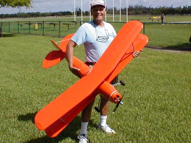 Great Lakes Trainer - oz6644 - JoelCimmino