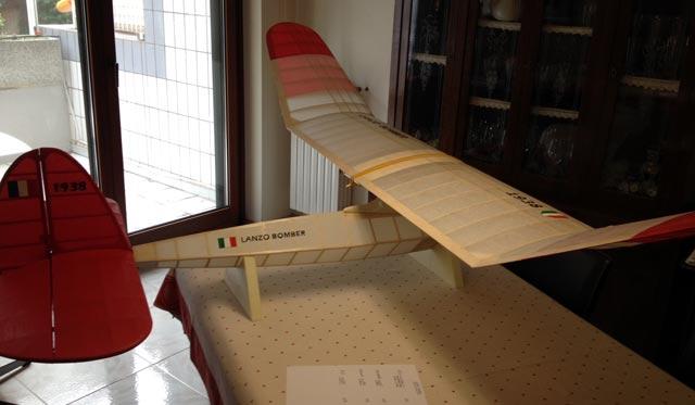 Lanzo Bomber - oz6799 - Luigi Carlucci, Italy