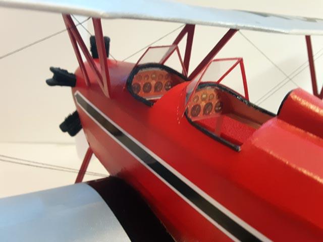 Fleet Trainer - oz7282 - Dave Barber