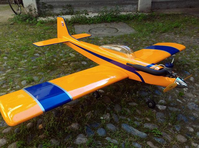 Kwik Fli Mk III - oz7431 - Federico Tagliaferri