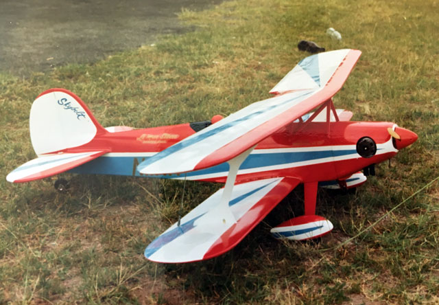 Skybolt - oz7537 - AndyCoutts