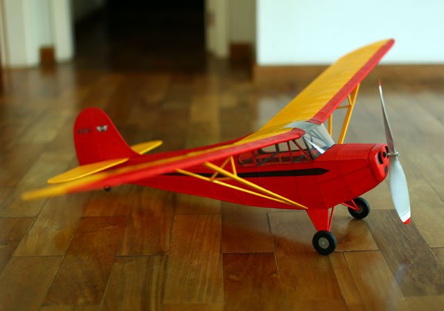 Aeronca Chief - oz79 - EldonMasini