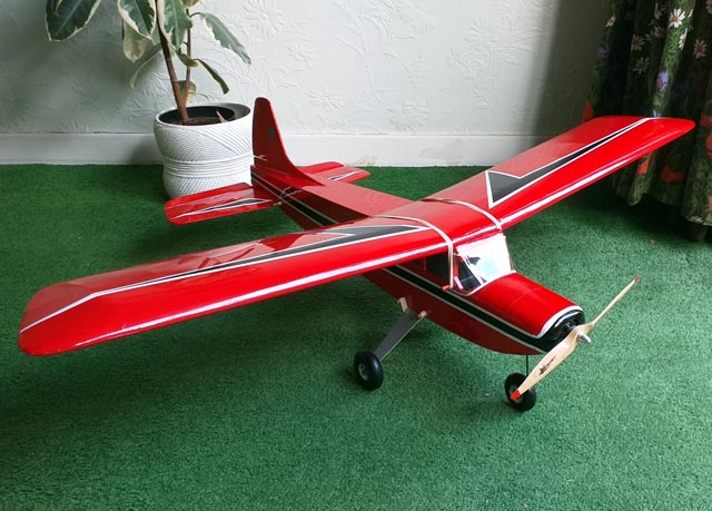 Mini-Super - oz7900 - NigelS
