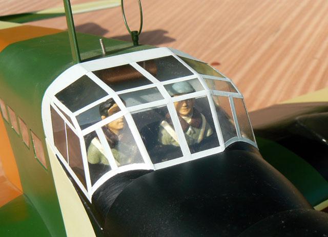 Junkers 52 - oz8333 - JesusAbellan
