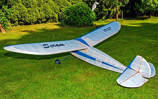 Scram x 1.3 - oz8403 - Dietmar Langenohl