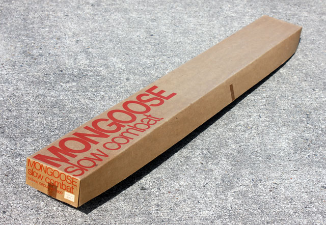 Mongoose - oz9174 - EdShearer