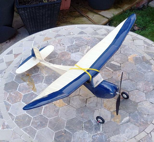 Sky Rocket B - oz9892 - AnthonyRoberts