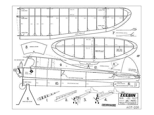 Zeebin - plan thumbnail image